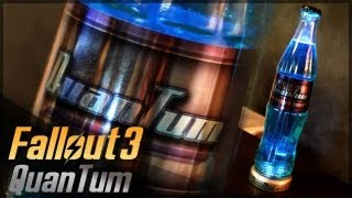 Nuka Cola Quantum // Fallout 3 // Props Travel Kit Tutorial