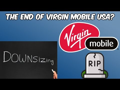 Virgin Mobile USA Is Going Out Of Business? Shocking News
