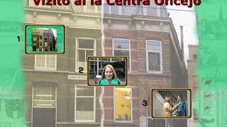 DVD Vizito al la Centra Oficejo | 2-a menuo