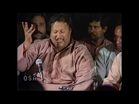Tera Deewana Ki Karda - Ustad Nusrat Fateh...