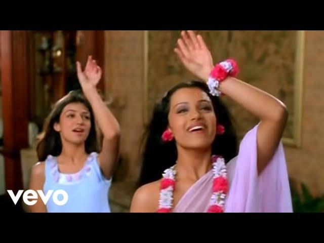 Falguni Pathak - Meri Chunar Udd Udd Jaye