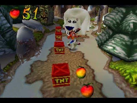 """Crash Bandicoot 2 Mod - """"Cortex Forgots Back"""", Part 17: Un-Bearable"""