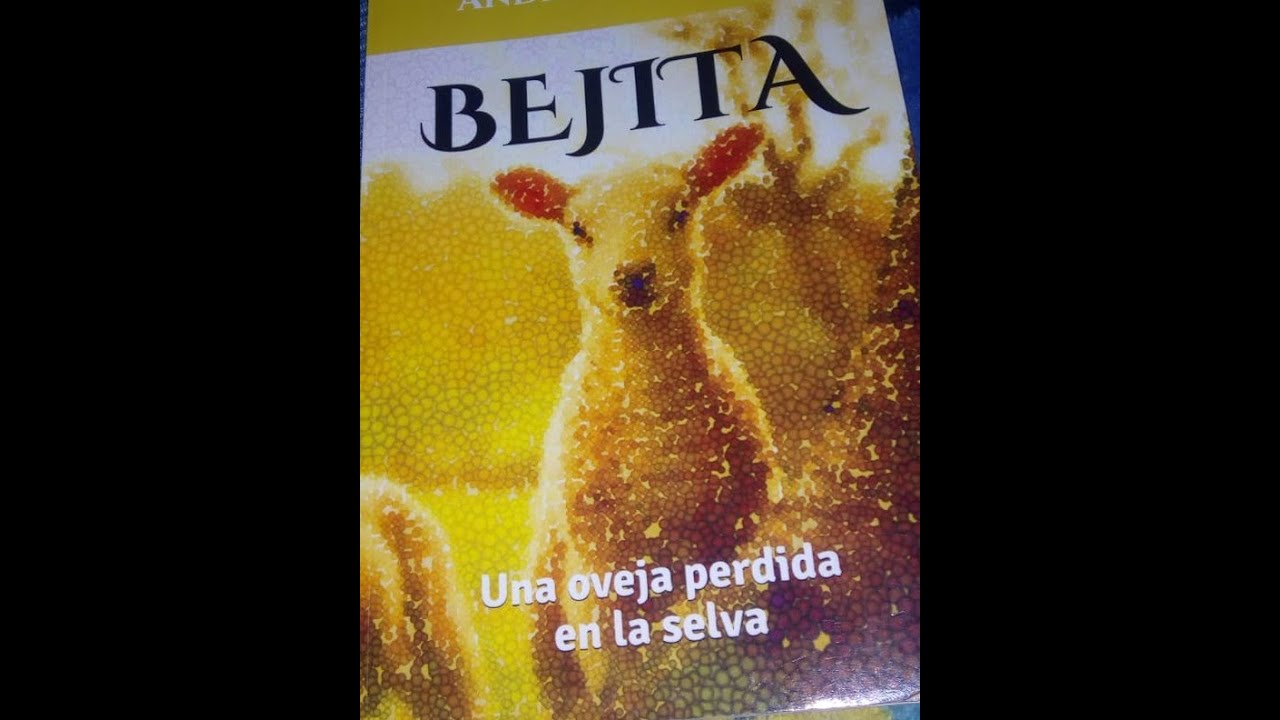 Bejita: Una oveja perdida en la selva