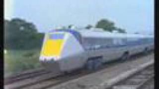 Kestrel, APT-E and the Prototype HST