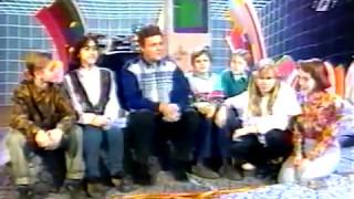Новая Реальность (телеканал ОРТ), 22 выпуск, 10 ноября 1995