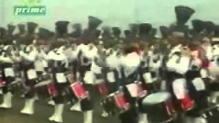 PAKISTAN ARMY song (Sindhi Hum Balochi Hum)-[Qaiser,s Music.3gp