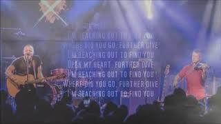 Blue October - Further Dive (LYRIC Video)