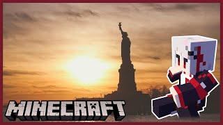 【 Minecraft 】 🌆