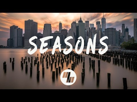 Rival & Cadmium - Seasons (Lyrics / Lyric Video) feat. Harley Bird
