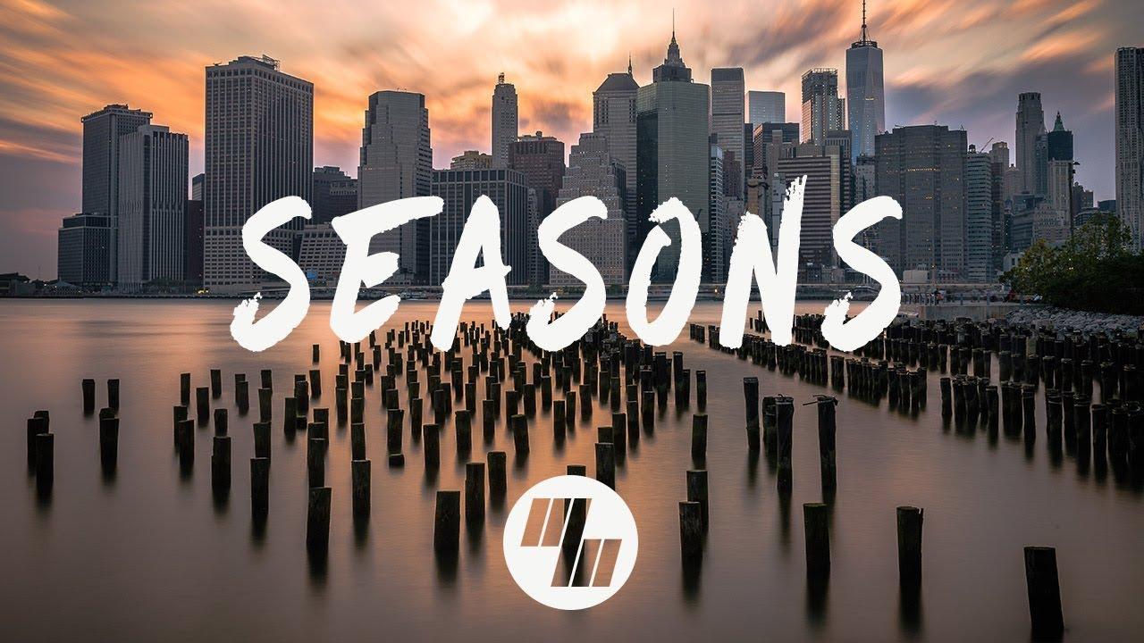 Download Rival & Cadmium - Seasons (Lyrics / Lyric Video) feat. Harley Bird