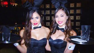 Famous Playboy Club Reopens in NYC After 30-Year Hiatus