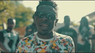 Shatta Wale - Say Fi (Pono Biom Diss) March 2017
