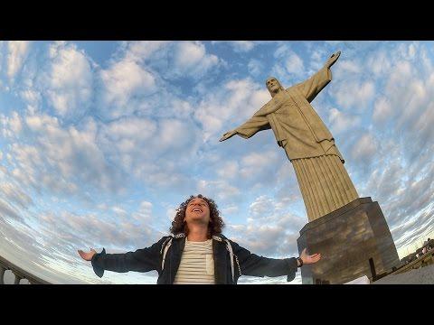 UN LUGAR MARAVILLOSO! | Brasil