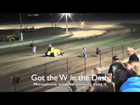 Central Arizona Raceway Dash 10 12 13