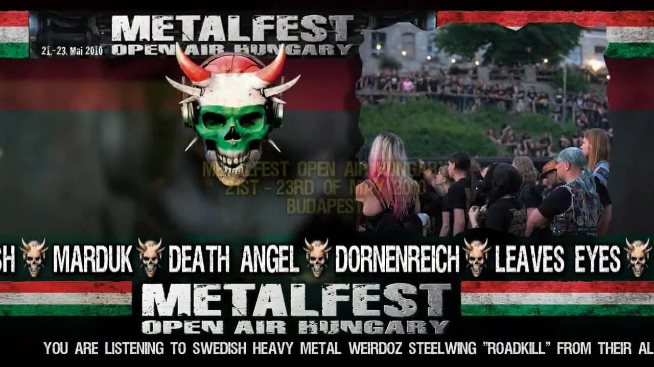 59765b962e METALFEST OPEN AIR | Metal & Hard Rock HammerWorld