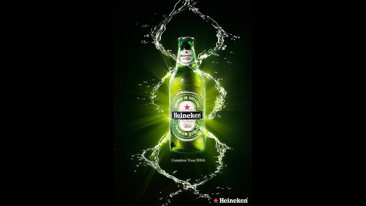 How To Edit A Beer Photo (Part 3) - YouTube