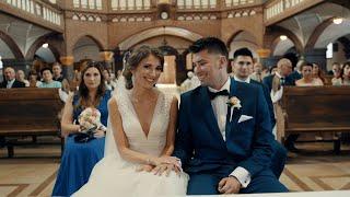 SANDRA I DAMIAN | TELEDYSK ŚLUBNY | WEDDING TRAILER | HOTEL BRZOZA