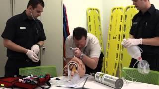 RPSTC Paramedic/EMS Academy Virtual Tour