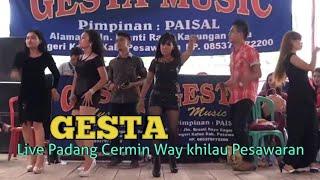 Remik GESTA Terbaru 2018 Part 2 , Live Edisi Limau Tmggamus .