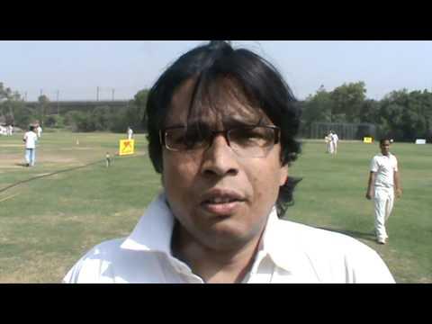 Shanker Singh, Navbharat Times.mpg