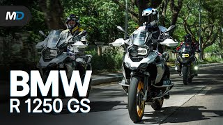 Download BMW R 1250 GS Review - Beyond the Ride