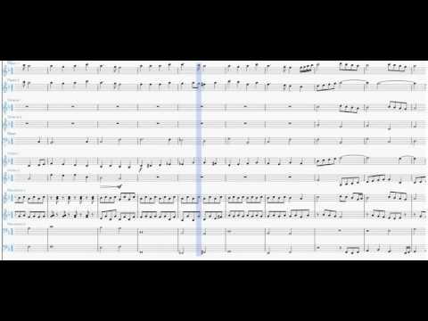 khachaturian masquerade waltz piano sheet music pdf