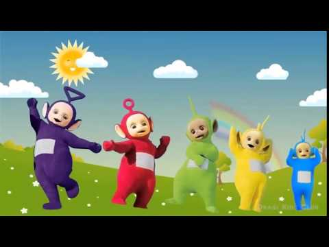 Teletubbies Finger Family | Finger Family Songs | Teletubbies Nursery Rhymes for Children and Babies