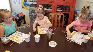 Preschool Mini STEAM Camp