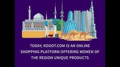 The story of KOOOT.com