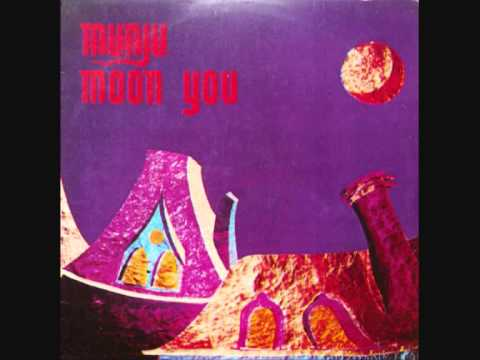Munju (Alemania, 1978) -  Moon You
