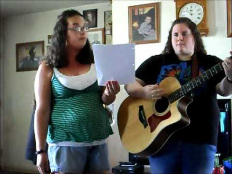 Not Ready To Make Nice Dixie Chicks Acoustic Cover W Chords