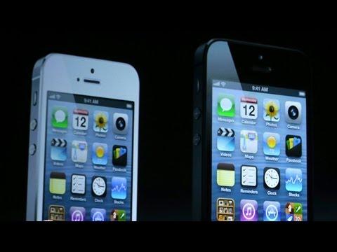 iPhone 5 OFFICIAL Announcement Details
