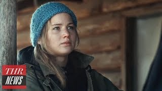Jennifer Lawrence Locks In First New Project for A24 | THR News Video