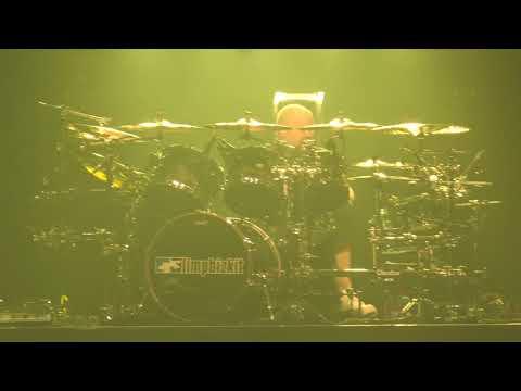 Limp Bizkit LIVE Gold Cobra (Fred In Crowd) Esch-sur-Alzette, Luxembourg, Rockhal 2019.07.08 4K