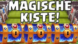 MAGISCHE KISTE ÖFFNEN! || CASTLE CRUSH || Let's Play Castle Crush [Deutsch/German HD+]
