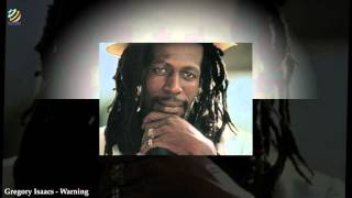 Gregory Isaacs - Warning (full Album ) [HQ Audio]