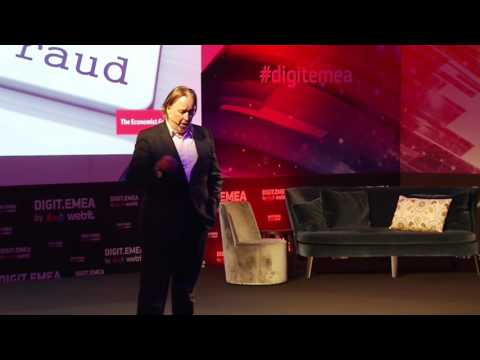 Paul Rossi - President, The Economist Media Businesses @DIGIT.EMEA'15 by Webit