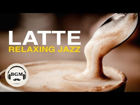 Relaxing Cafe Music - Jazz & Bossa Nova Instrumental Music For Work, Study