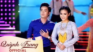 Phải Lòng Con Gái Bến Tre -Quỳnh Trang ft Thiên Quang