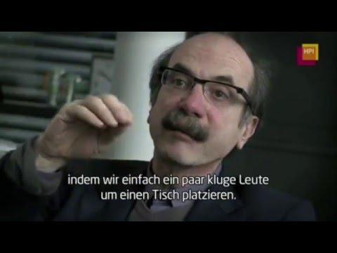 David Kelley on user-centered design