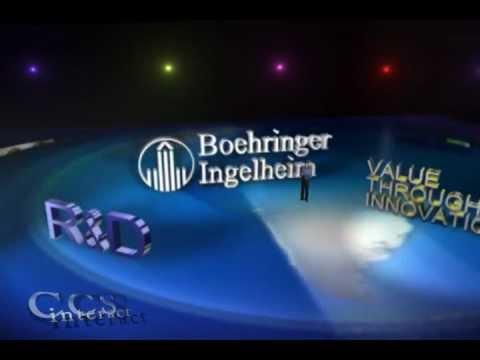 Boehringer Ingelheim Demo