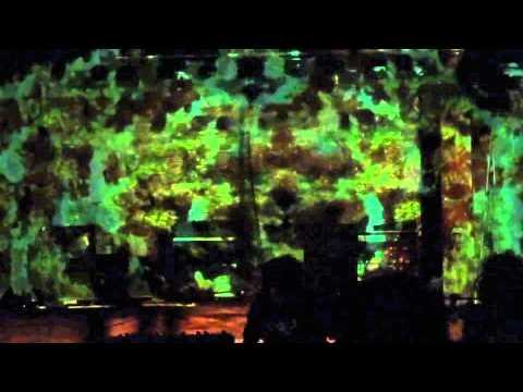 Hataken - analogue hardware live at Heartbeat #2