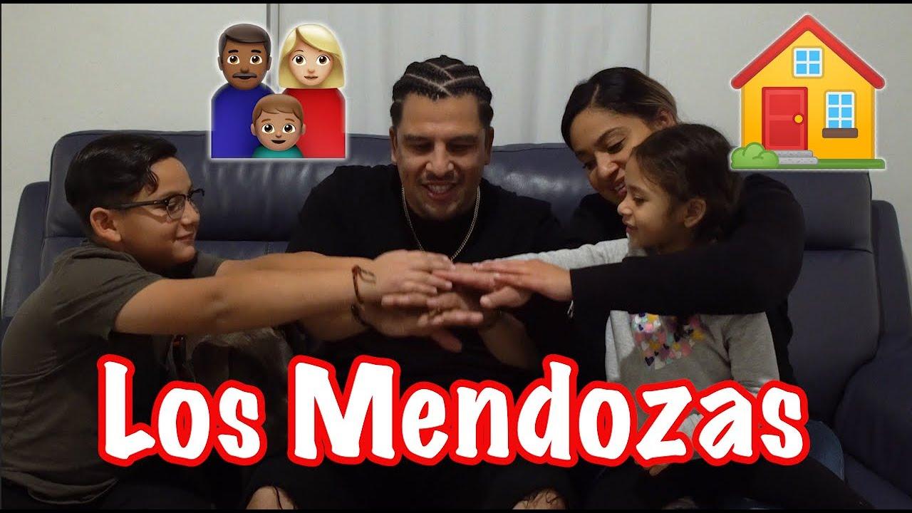 Los Mendozas *NEW* Intro Video