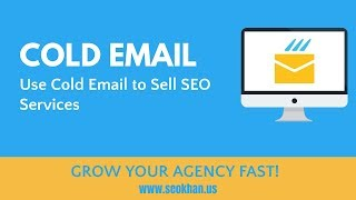 Cold Email for Selling SEO - How to Scrape Unlimited Emails with Scrapebox