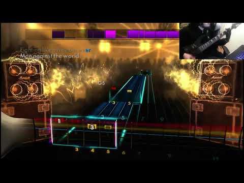 Rocksmith Remastered   True Believer - Beast in Black   Rhythm  