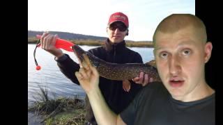 LipGrip ( челюстной захват для рыбы) с AliExpress