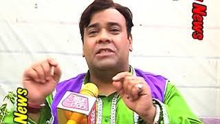 Kiku Sharda SPEAKS UP On Kapil Sharma!