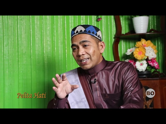 Ustadz Hamdani - Orang Yang Paling Pemalas