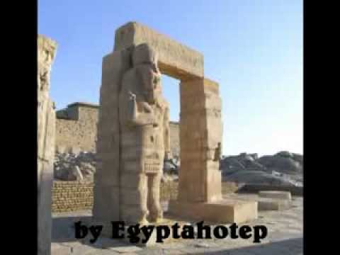 EGYPT 427 - FEELING & PASSION - (by Egyptahotep)