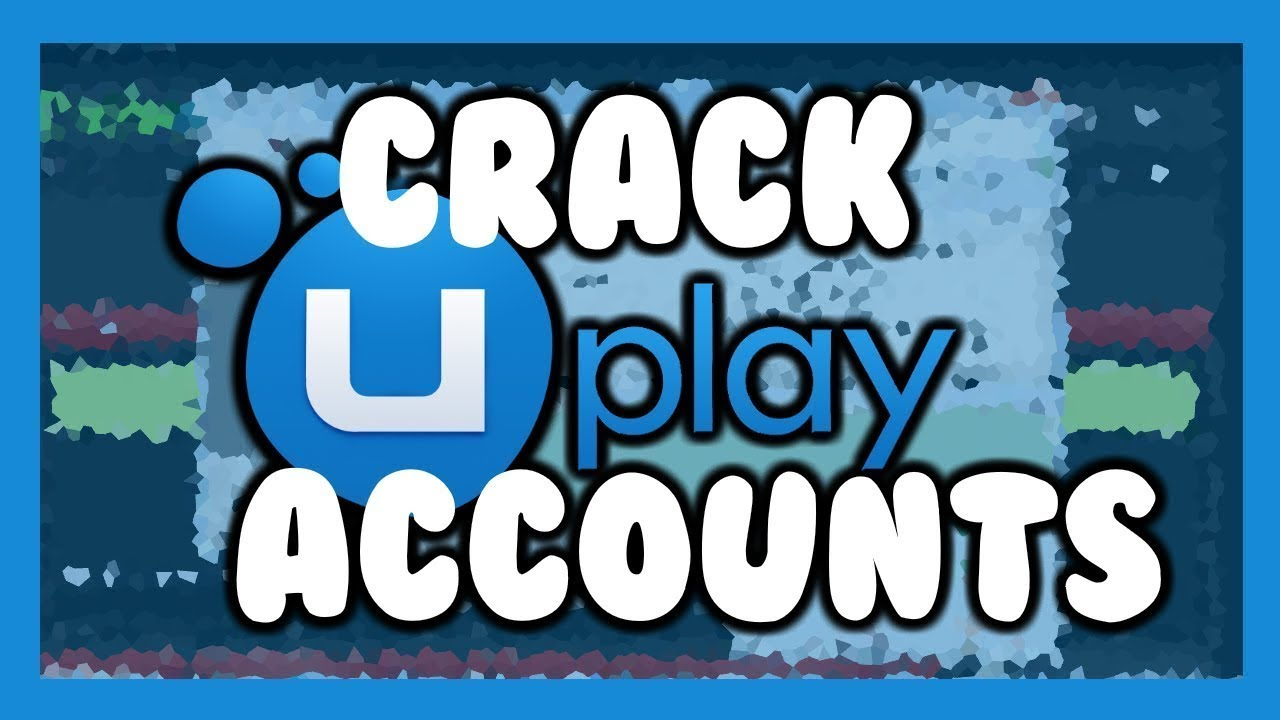 How To Crack Uplay Accounts With Good Games (r6s,far cry 5,the crew 2  ect)  | New Checker 2018